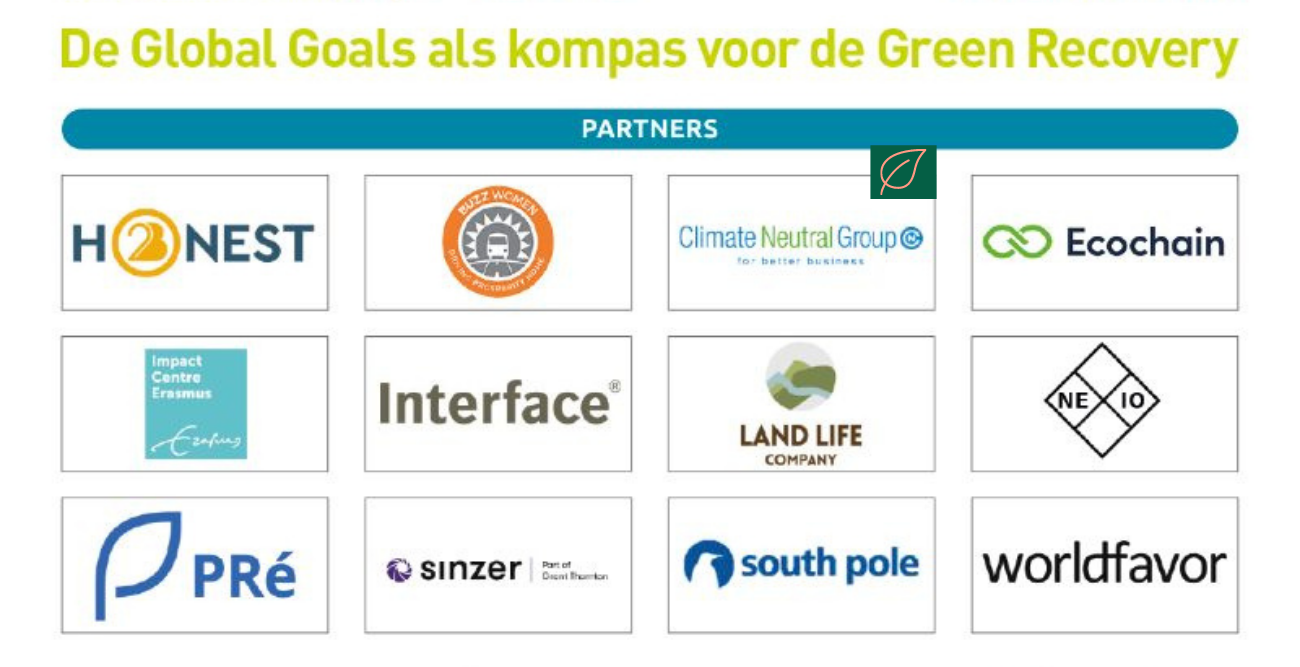 Worldfavor attends the National Sustainability Congress in Amsterdam